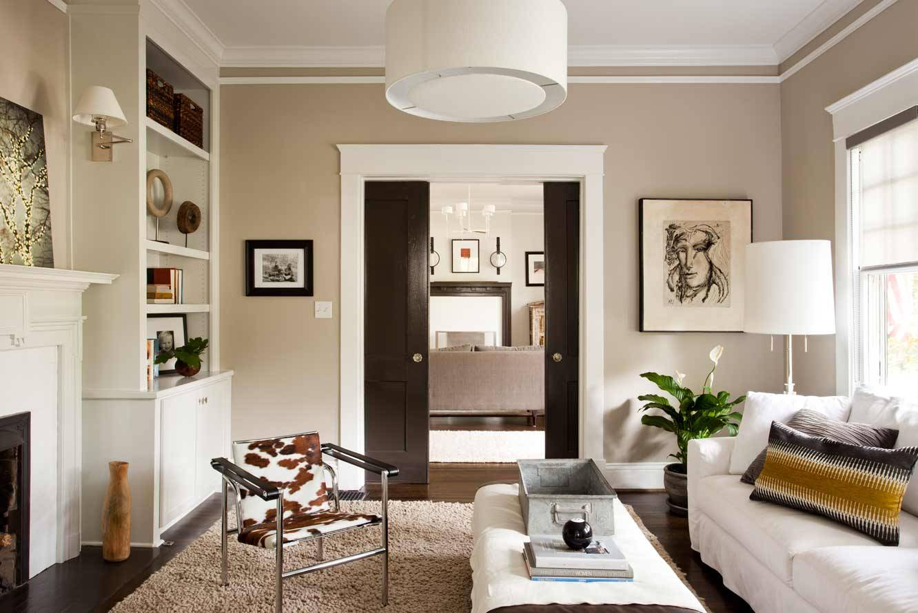 7 Best Ideas For Painting Doors And Trims In Different Colors Jimenezphoto