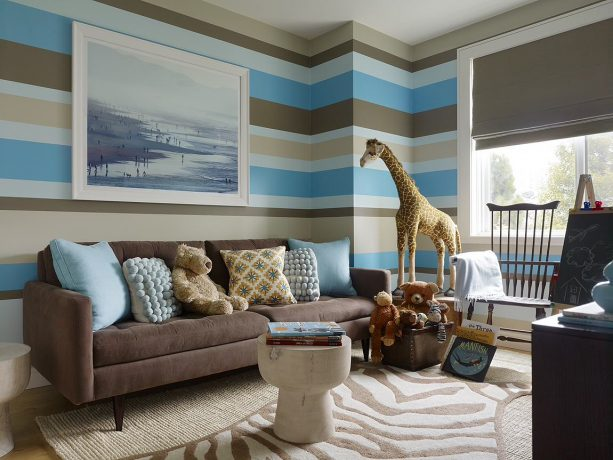 7 Most Attractive Living Room Color Ideas For Brown Furniture In Your Very Own Space Jimenezphoto