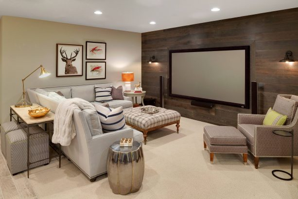21 Most Attractive Grey And Brown Living Room Ideas You Must Check Out Jimenezphoto