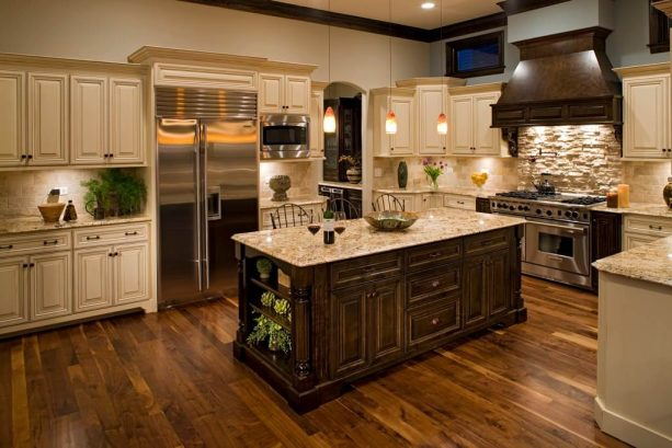 17 Most Fabulous Cream Kitchen Cabinets Designs You Must Know Jimenezphoto