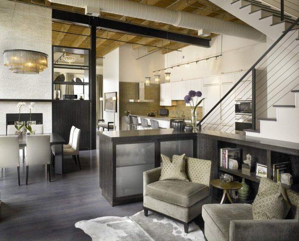 Minwax Classic Gray and Ebony on white oak floor