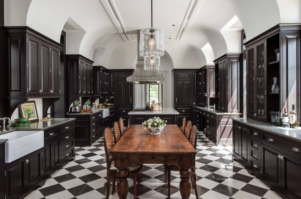6 Black And White Checkered Floor Types You Can Use In Your House Jimenezphoto