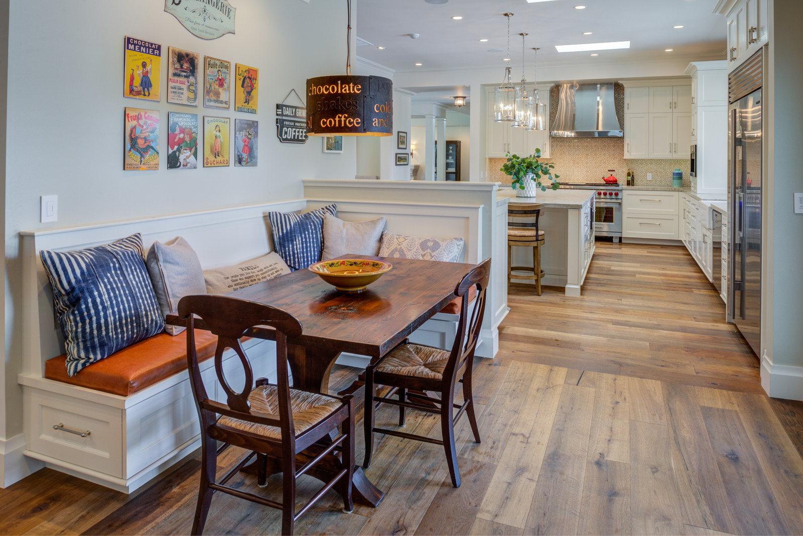Half Wall Between Kitchen And Dining Room All The Information Ideas You Must Know Jimenezphoto