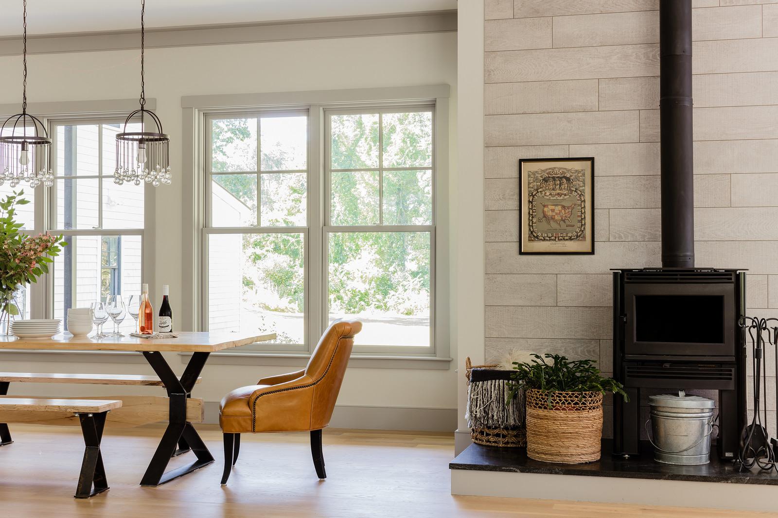 15 Amazing Ways To Use White Walls Grey Trim In Your House Jimenezphoto